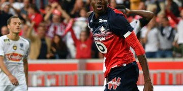 Lille not ruling out Osimhen sale - Sporting Life