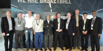 Basketball gurus meet to improve standard of the game