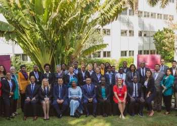 CAF hosts first-ever Womens Football Taskforce Workshop