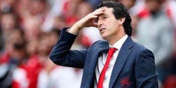 Emery still shocked by Pochettinos Tottenham sacking