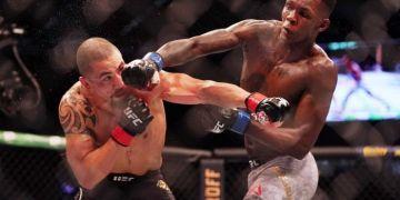 Darren Till eager to battle UFC champion Adesanya in Liverpool