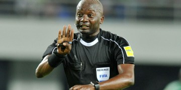 41year-old Botswana ref to handle Crocodiles, Eagles AFCON qualifier