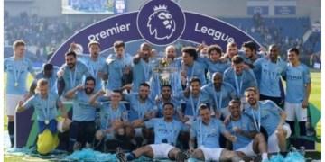 Man City declare highest revenue of 535.2m in 2018-19 annual report