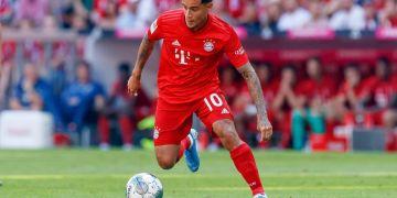 Coutinho costing Bayern Munich 563,000 per game