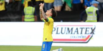 Brazil end victory drought against South Korea in Abu Dhabi