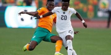 U-23 Nations Cup: Hard fighting Black Meteors miss final