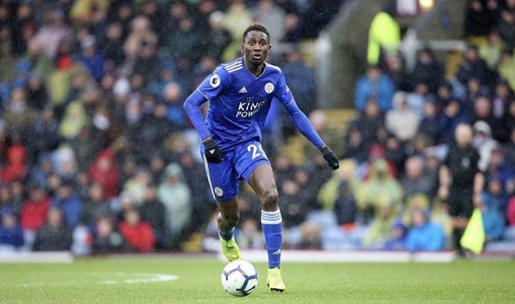 Ndidi good potential for a top 4 EPL Membership, says Souness