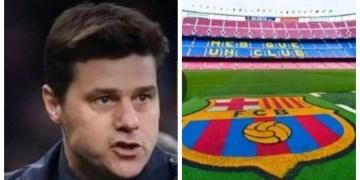 Barcelona, Bayern Munich and Man United jostle for Mauricio Pochettino