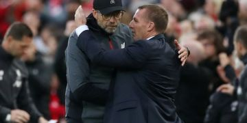 Liverpool buy Brendan Rodgers' 3.75m house and rent it to Klopp for free