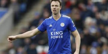 Evans: Liverpool's challenge propelled Leicester City to rise up