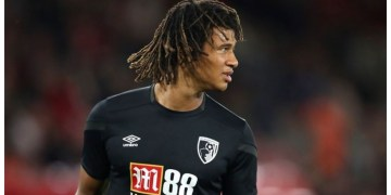 Man City ready to battle Chelsea for Bournemouth's Nathan Ake