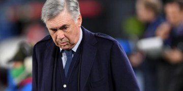 Where next for sacked Napoli Coach Ancelotti? - Sporting Life