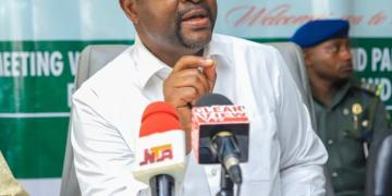 To Fix Corruption, Invest in Youth - Sports Minister