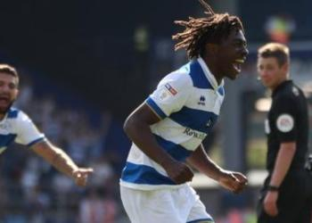 Super Eagles target Eze fires QPR to victory over Preston