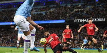 Premier League explains why Man City were not awarded a penalty