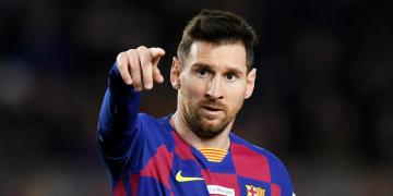 Messi, Setien agree on five new Barcelona signings