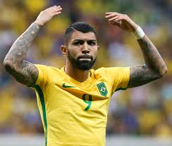 Chelsea get a boost for Gabriel Barbosa