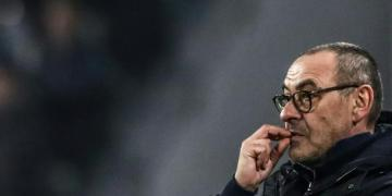 Serie A: Sarri set for Napoli return, Rome prepares for fiery derby - Sporting Life