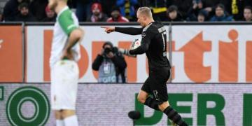 Bundesliga: Haaland bags 20-minute hat-trick on Dortmund debut