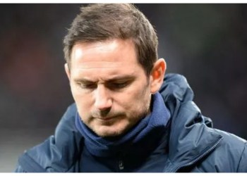 Lampard determined to make his tenure successful