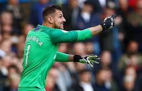 Dubravka sends warning to Arsenal ahead of Premier League clash with Newcastle
