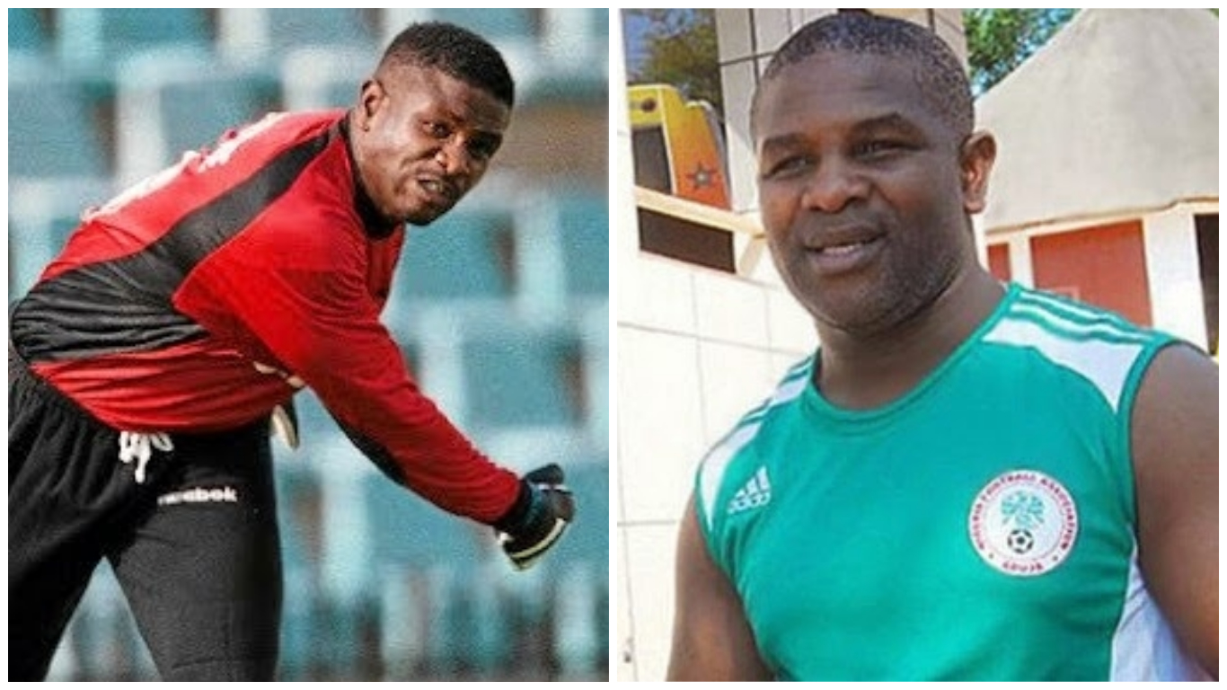 I slept with Virgins ,have meeting with snakes for money ritual and fame – Ex Super eagles Goal keeper,Idah Peterside