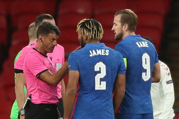 Chelsea right-back James acting as mentor for BVB whizkid Bellingham