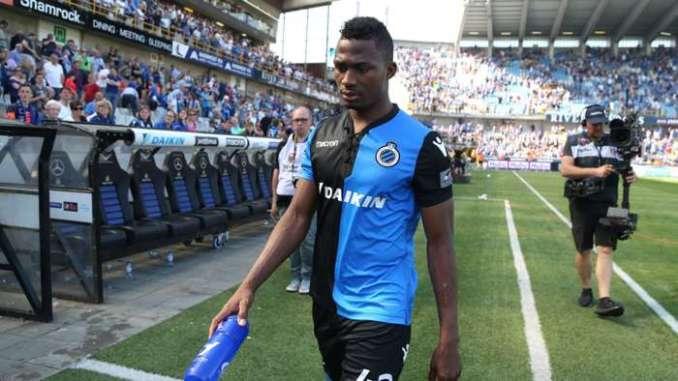 Watford reach agreement with Emmanuel Dennis