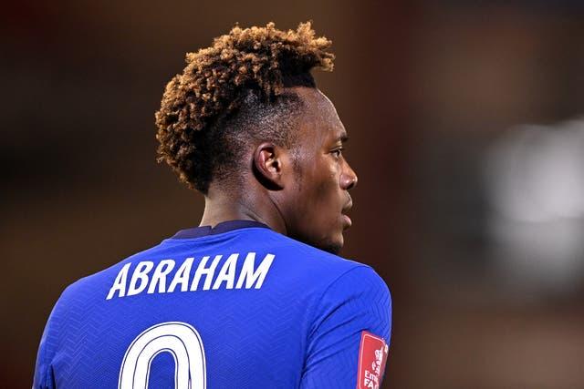 Chelsea preparfed to sell Abraham to Atalanta