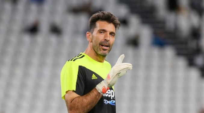 Buffon: 'Why I turned down Champions League for Parma'