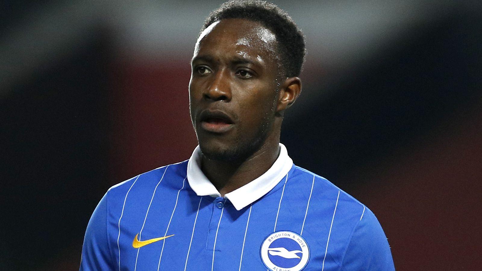 Danny Welbeck seals contract extension with Brighton