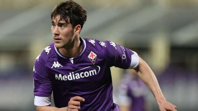 £40m Serie A attacker for summer suitors Liverpool, Tottenham