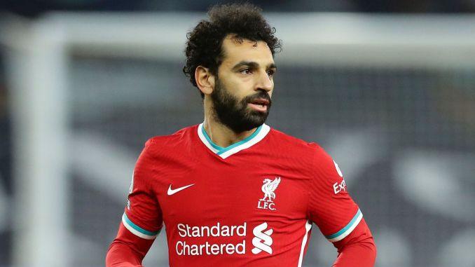 Tokyo Games: Salah determined to force Liverpool into U-turn this week