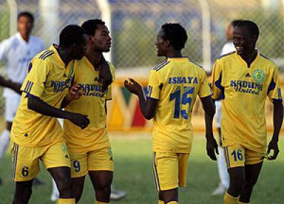 NPFL: Katsina United end Akwa United's 18-game unbeaten run