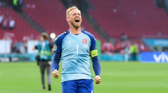 Denmark dreaming of 1992 repeat but facing dangerous Czech side