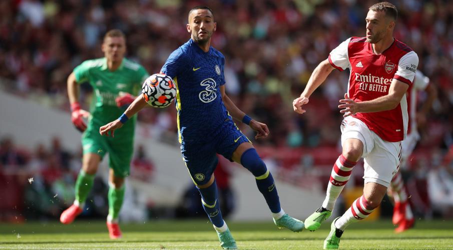 EPL: Chelsea seek to add to Arsenal's troubles in London derby