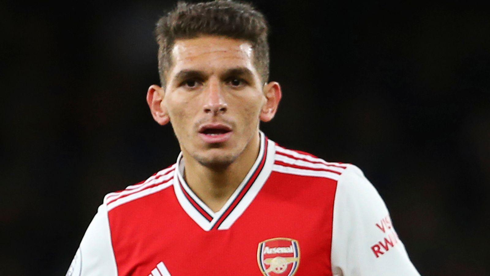 Lucas Torreira joins Fiorentina on season-long loan