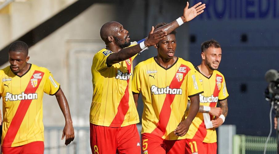 Ligue 1: Lens' Fofana claims point after Khazri's 20-second opener