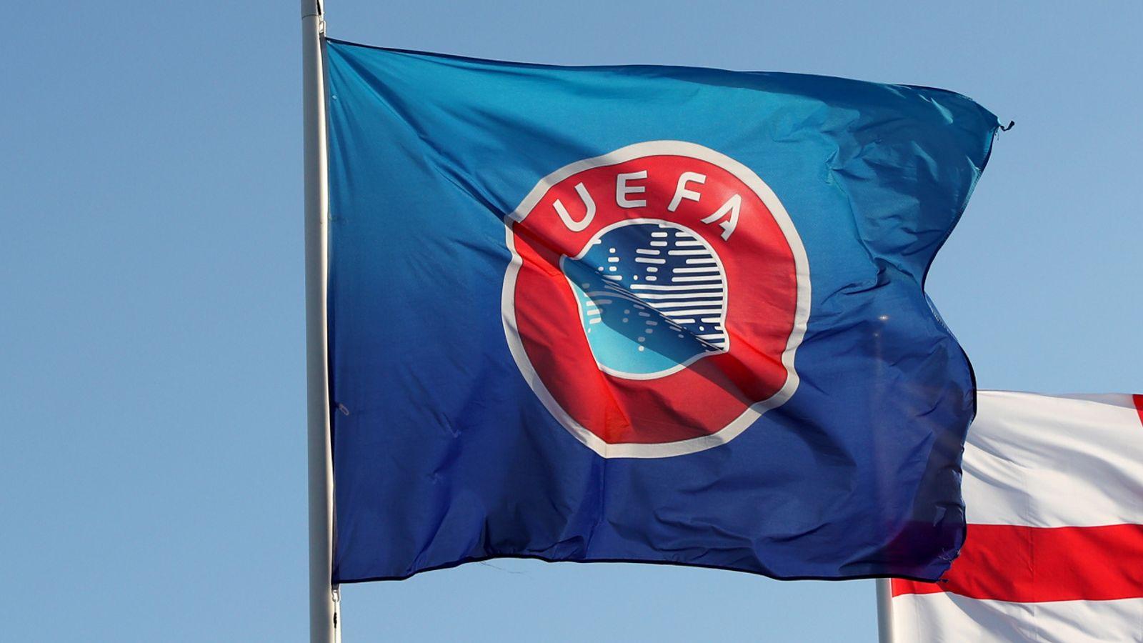 De Bruyne, Jorginho & Kante nominated for UEFA Player of the Year award