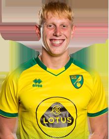 Burnley snap up Norwich defender Vaughan