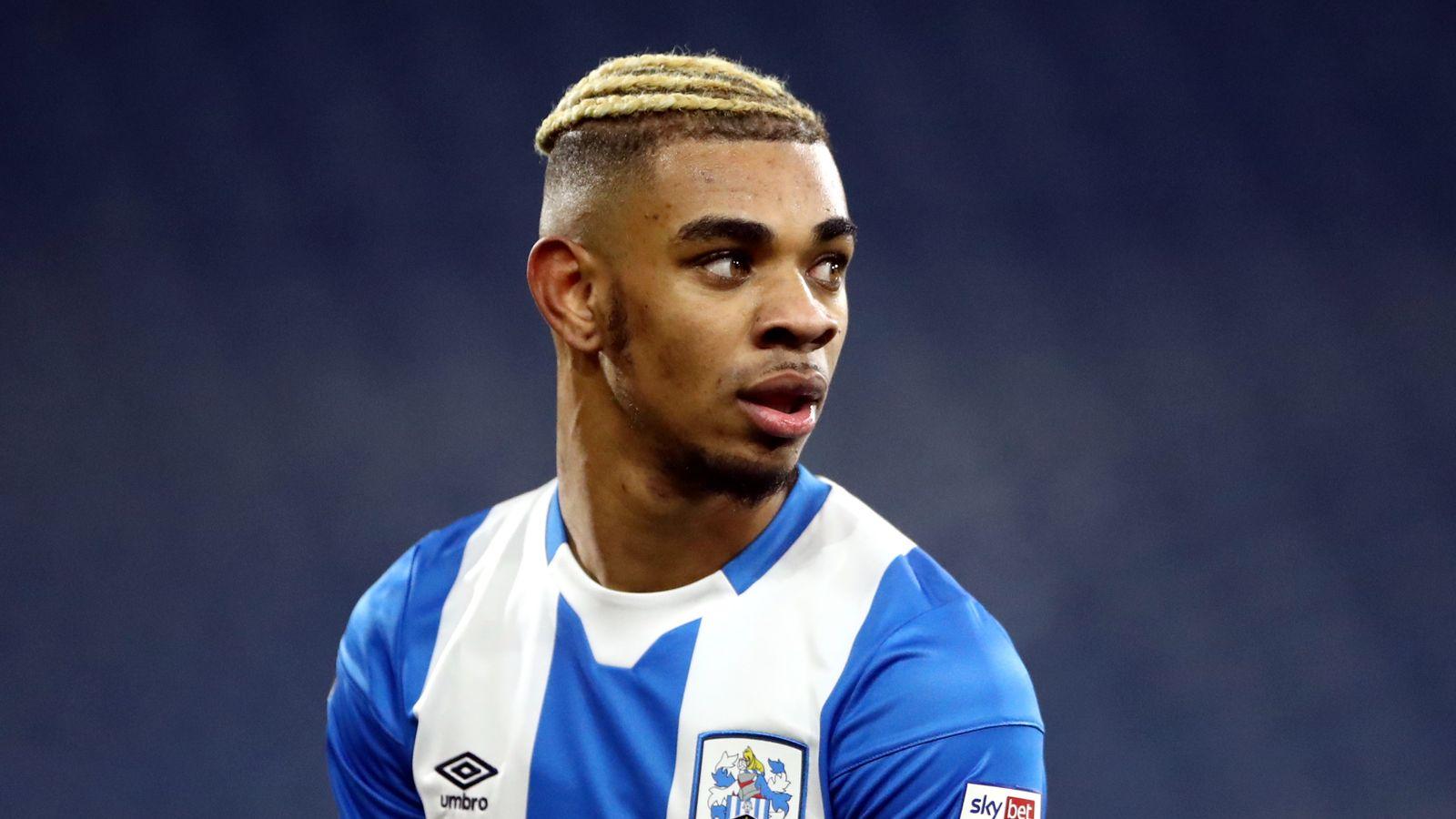 Juninho Bacuna joins Rangers from Huddersfield
