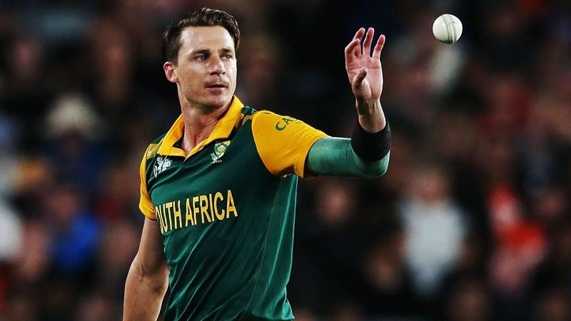South Africa legend Dale Steyn announces retirement