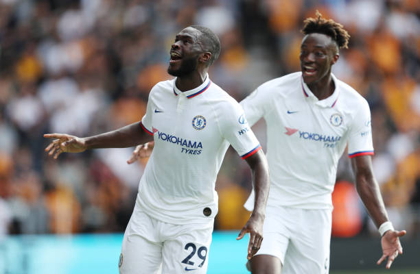 I convinced ex-Chelsea teammate Abraham to grab Roma's offer – Tomori