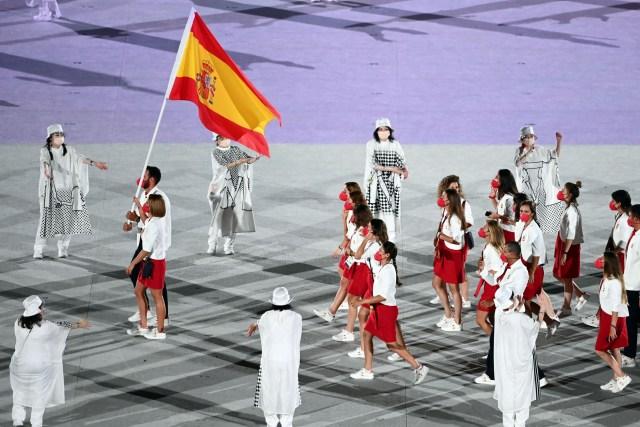 Madrid bid