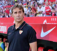 Sevilla coach Lopetegui develops goose pimples after RB Salzburg draw