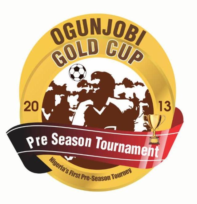 Ogunjobi Gold Cup