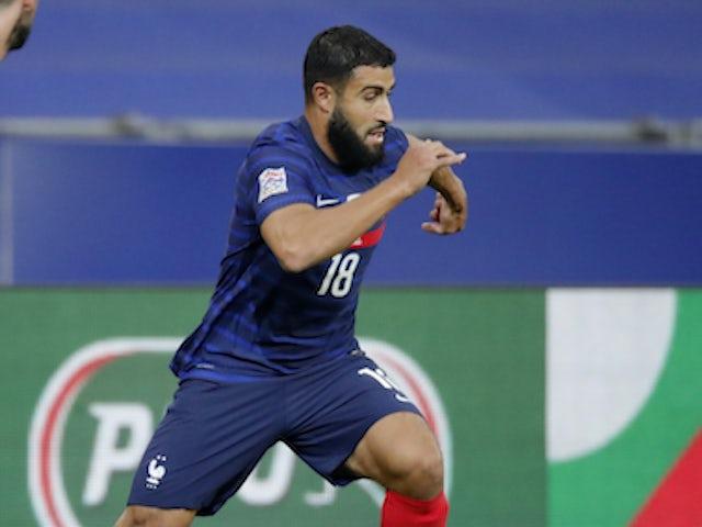 Nabil Fekir plays down Newcastle United rumours