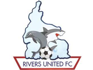 Rivers united logo