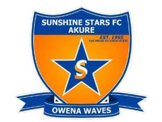 sunshine stars npfl