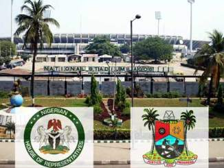 national stadium - house of representatives -lagos state